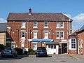 Melcombe Avenue Dental Practice - geograph.org.uk - 1492017.jpg