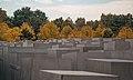 Memorial to the Murdered Jews of Europe - Holocaust Memorial in Berlin (42291359690).jpg