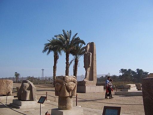 MemphisMuseumEgypt 2007feb1-0 byDanielCsorfoly