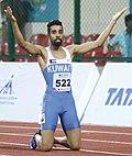 Men 110m HA ALMANDEEL Of Kuwait(Gold Winner) AAC.jpg