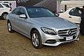 Mercedes-Benz - C 200 - 1991 cc - 4 cyl - Kolkata 2015-01-11 3786.JPG