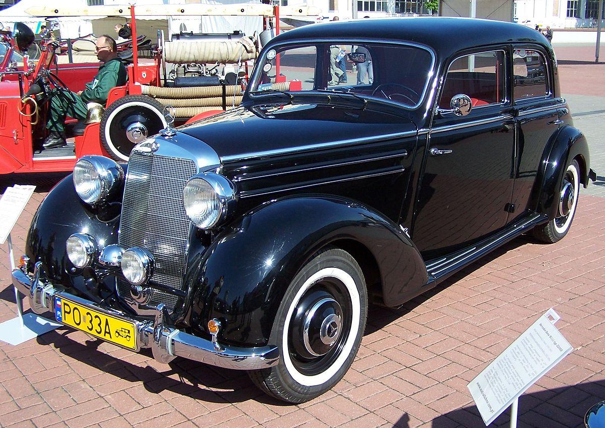 Mercedes Sl Auto Jesinger Russ
