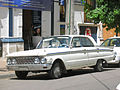 Mercury Comet Custom Sedan 1963 (10862054414).jpg