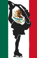 Mexican figure skater pictogram.png