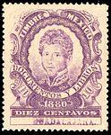 Mexico 1880 revenue F75 Guadalajara.jpg