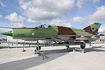 MiG-21bis (MG-130) Verkkokauppa 02.JPG