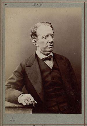 Michael William Balfe