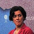Michela Wrong, 2013 at Chatham House (cropped).jpg