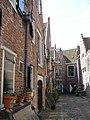 Middelburg - Oldest Part - Kuiperspoort - View South.jpg