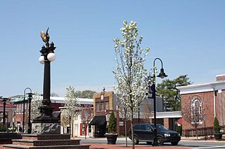 Middletown, Delaware Town in Delaware, United States