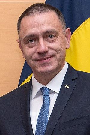 Mihai Fifor - Image: Mihai Viorel Fifor