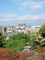 Miidera, Otsu, Shiga, Japan (3635845764).jpg