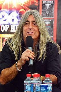 Mikkey Dee Swedish musician