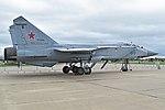 Mikoyan-Gurevich MiG-31BM 'RF-92369 - 86 blue' (36316541623).jpg