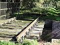 Mill Rijksmonument 509267 Defensiekanaal, spoorbrug en aspergeversperring.JPG