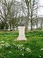 Millennium Monument, Poling Corner - geograph.org.uk - 1251163.jpg