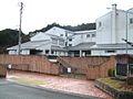 Mimasaka city Ohara junior high school.jpg