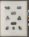 Minéralogie. Vallée et Port de Qoseyr, Birket Qeroun. Fossiles et concrétions (NYPL b14212718-1268704).tiff