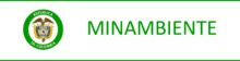 MinAmbiente (Colombia) logo.png