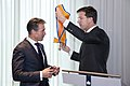 Minister-president Rutte & secretaris-generaal van de NAVO Rasmussen (12221265614).jpg