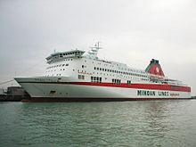 8a9ab1c096 Jean Nicoli (navire) — Wikipédia