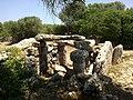 Minorque Talati Dalt Maison Chambre Hypostyle - panoramio (1).jpg