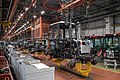 Minsk Tractor Works MTZ open day 2021 — assembly line 14.jpg