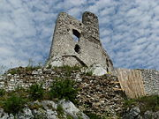 Mirów Castle - 18.JPG