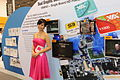 Miss Computex 2010 @ VIA Booth (4753902317).jpg