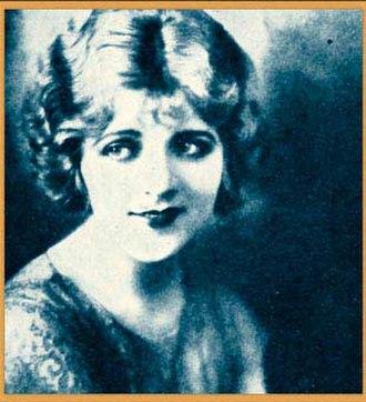 Miss DuPont - DuPont c. 1925