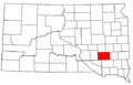 Mitchell Micropolitan Area.png