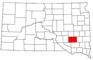 Mitchell, South Dakota micropolitan area