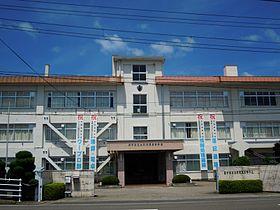 水沢商業高等学校
