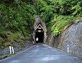 Moki Tunnel - tunel na Forgotten - panoramio.jpg