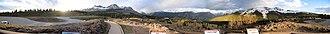 Molas Pass - 360 Panorama of Molas Pass - May 29th 2007