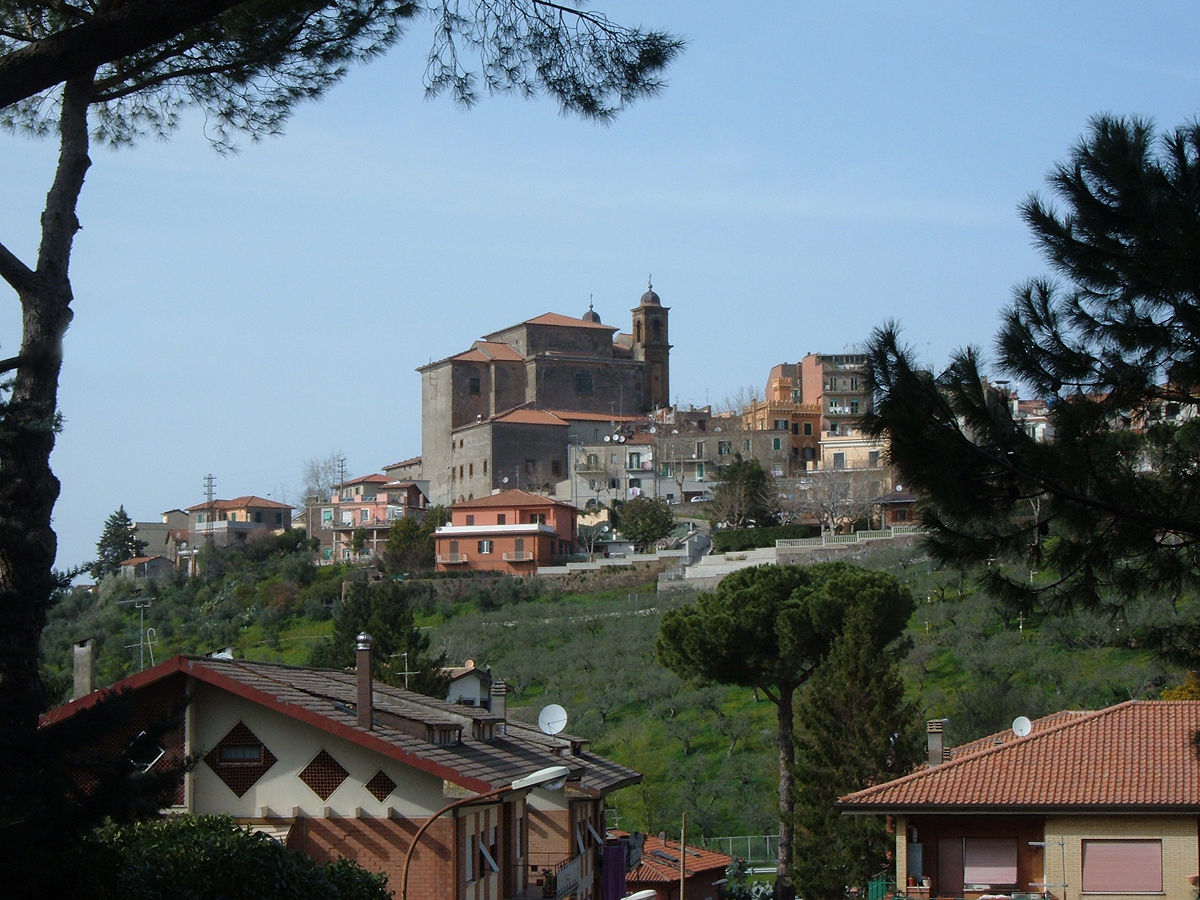 Villa Betania Roma Orario Visite