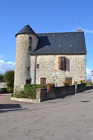 Maisons à vendre à Montigny-en-Morvan(58)