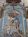 Montpellier,St Matthieu02,2e chapelle sud2.jpg