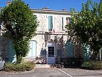 Montpouillan Mairie ancienne.jpg