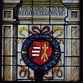 Montrésor (37) Collégiale Saint-Jean-Baptiste - Vitrail 11.jpg