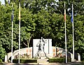 Monument aux Morts des deux guerres - Parc Astrid (Namur).jpg