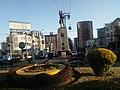 Monumento a Germán Busch, La Paz.jpg