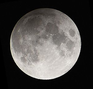 February 2017 lunar eclipse - Image: Moon (32787383146)