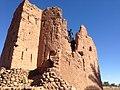 Moroccan military castle,Zagora.jpg