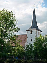 Morschheim Protestantische Kirche.JPG