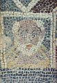 Mosaic in Maltezana at Analipsi, Astypalaia, 5th c AD, Apostle Astm10.jpg