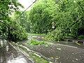 Moscow, Chusovskaya - Hurricane 13.jpg