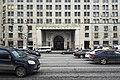 Moscow, vestibule of Oktyabrskaya-Koltsevaya (31155383695).jpg