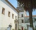 Mosteiro de Santa Maria de Cós - Coz - Portugal (3495085202).jpg