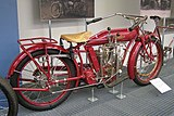 "Motorbike ""Indián"" in the National Technical Museum in Prague.jpg"